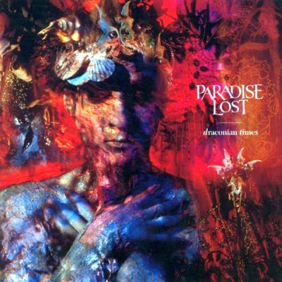 Cover art of Paradise Lost album Draconian Times