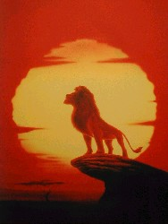 Disney's Lion King